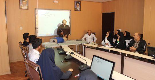احیای ریوی قلبی پیشرفته در بیمارستان میلاد شهریار