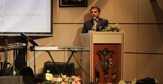 جشن گرامیداشت پزشکان در بیمارستان میلاد شهریار