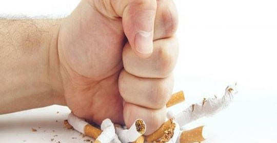 پمفلت های آموزشی ترک سیگار